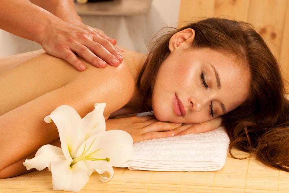 Réservation Massages